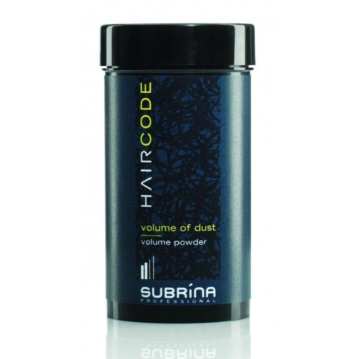 Subrina Volume of Dust puder objętość  10g