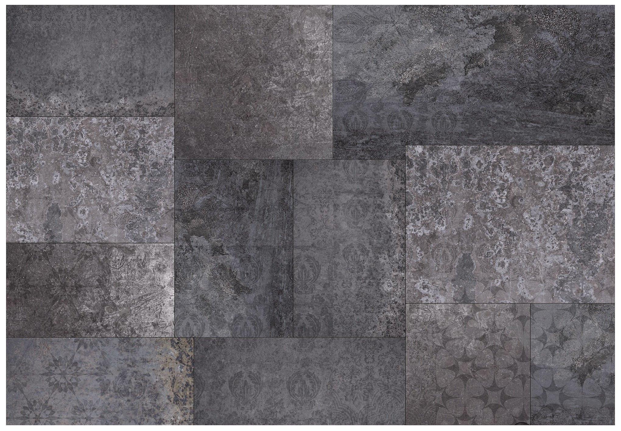 Fototapeta beton szary mur fototapety