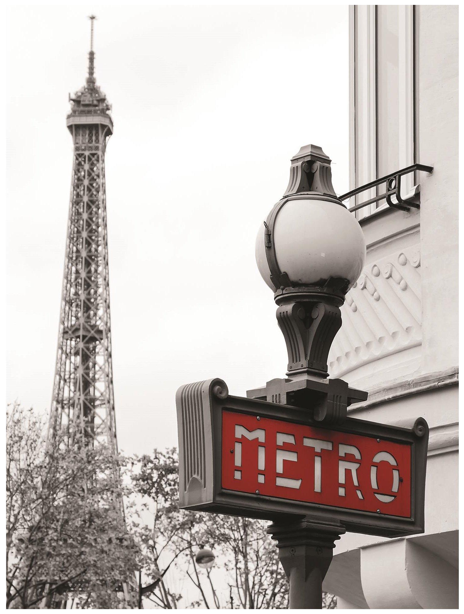 Fototapeta wieża Eiffla Paryż fototapety