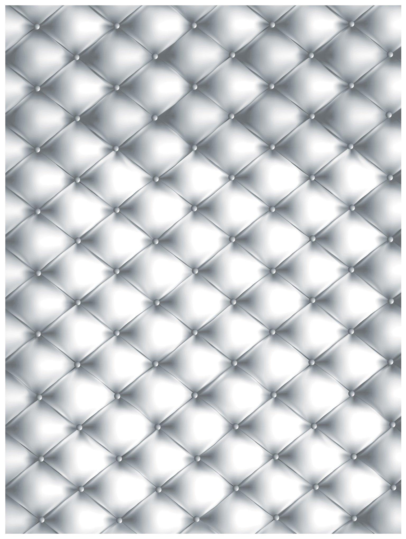 Fototapeta 3D pikowana skóra fototapety