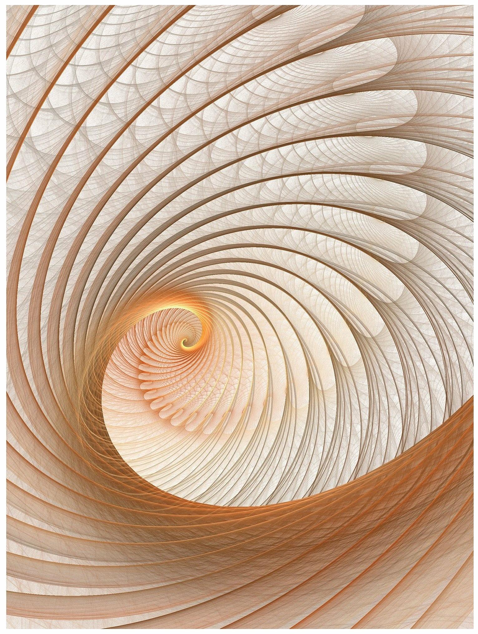 Fototapeta 3D abstrakcja fototapety
