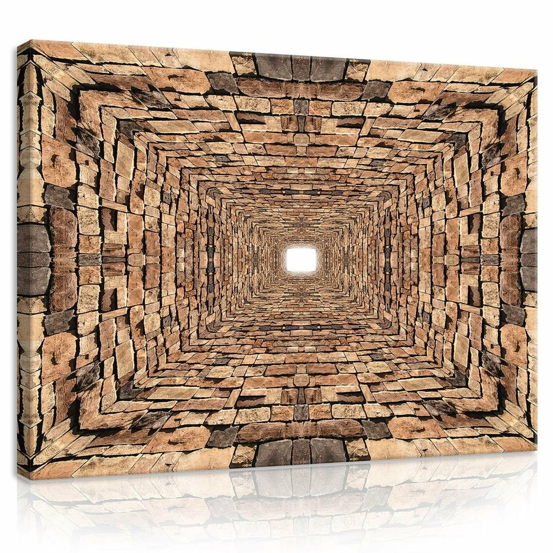 Obraz na ścianę obraz na płótnie abstrakcja 100x75