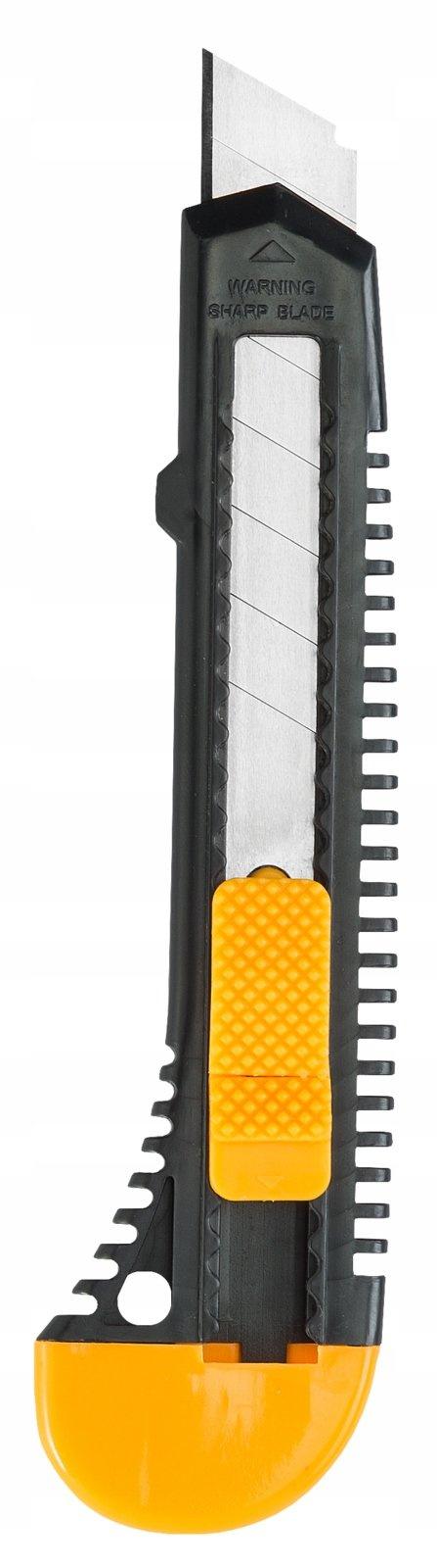 NOŻYK UNIWERSALNY DO TAPET 18mm