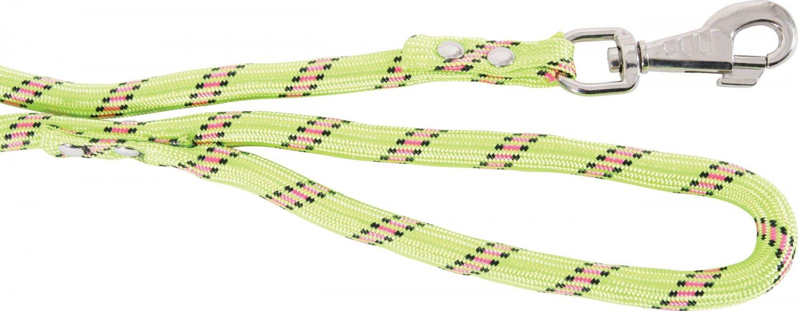 ZOLUX Smycz nylonowa sznur 3m NEON
