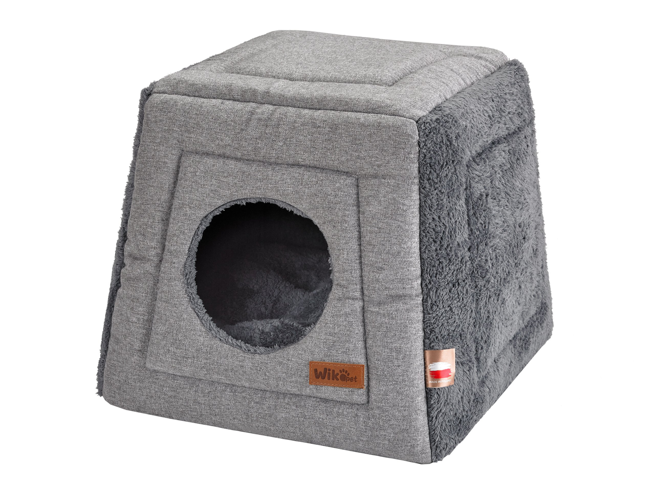 WIKOPET LEGOWISKO Fantasy Box 3in1 40X40x35 cm